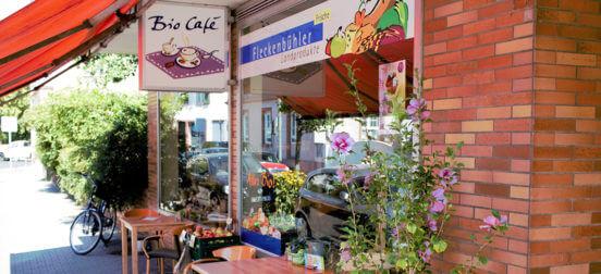 Unser Bäckereicafé
