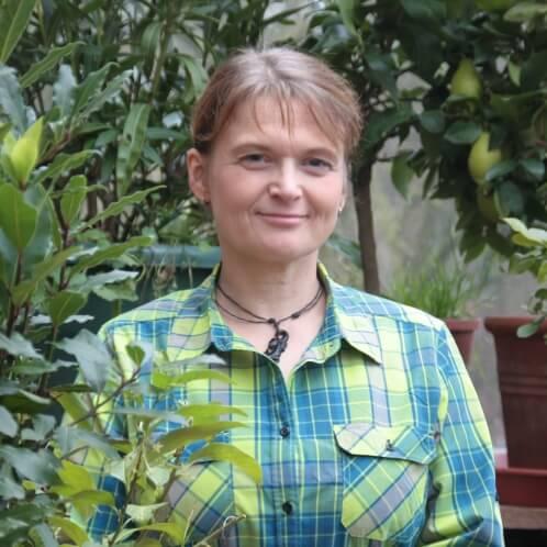 Adriane Chraplewski Portrait