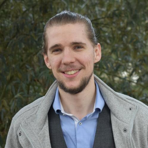 Nils Hellmanns