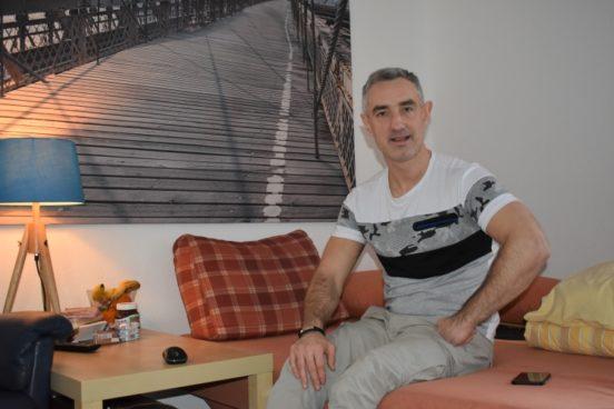 Marcin – Ein Wandel sondergleichen
